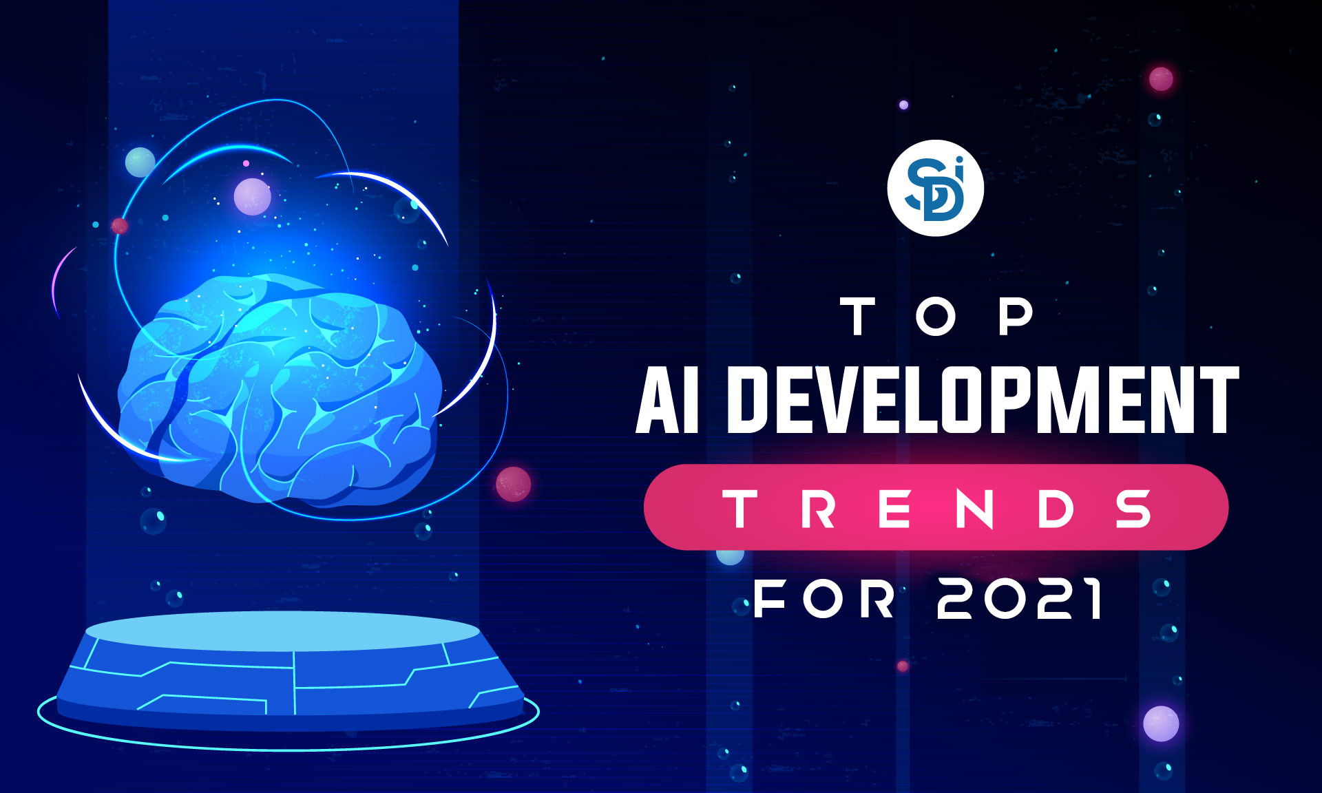 Top AI Development Trends