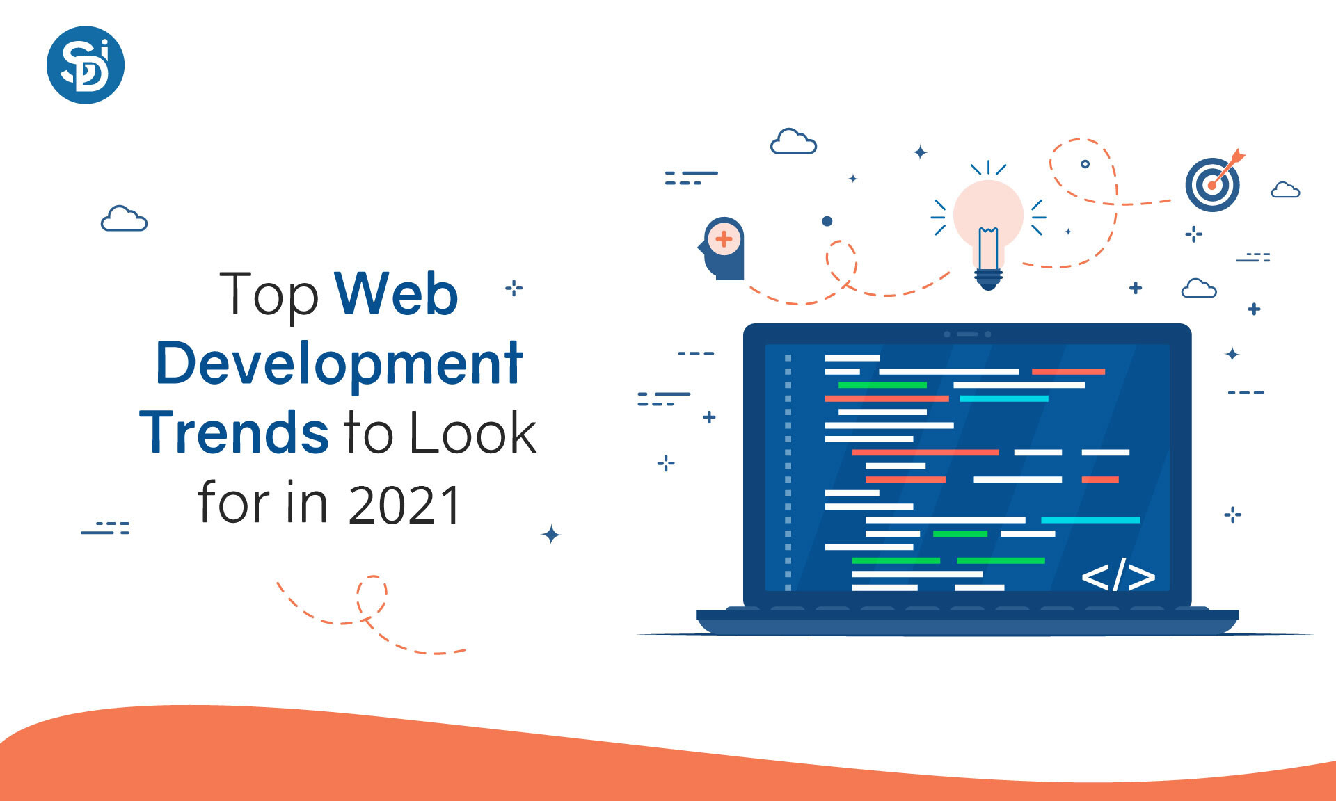 Top Web Development Trends to Look