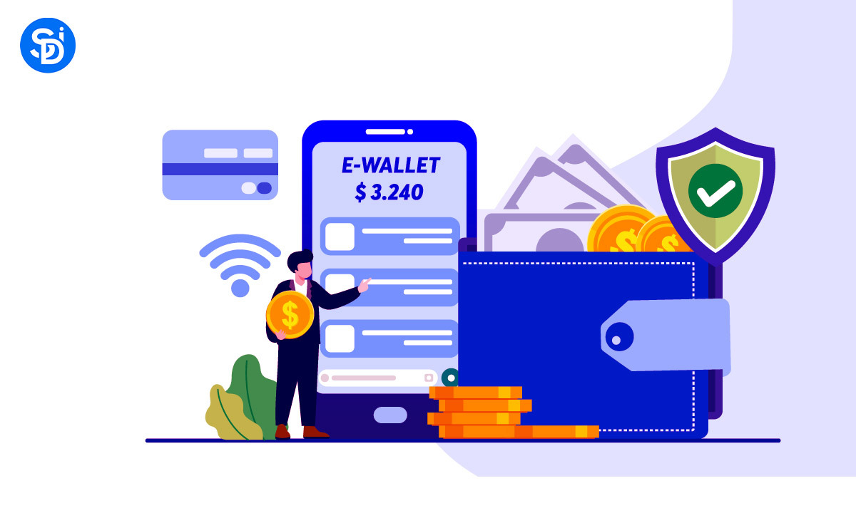 eWallet App cost and features