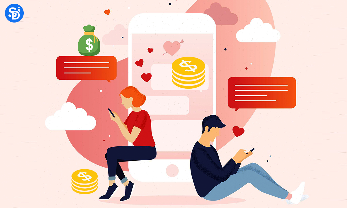 Dating App Development Cost and Features