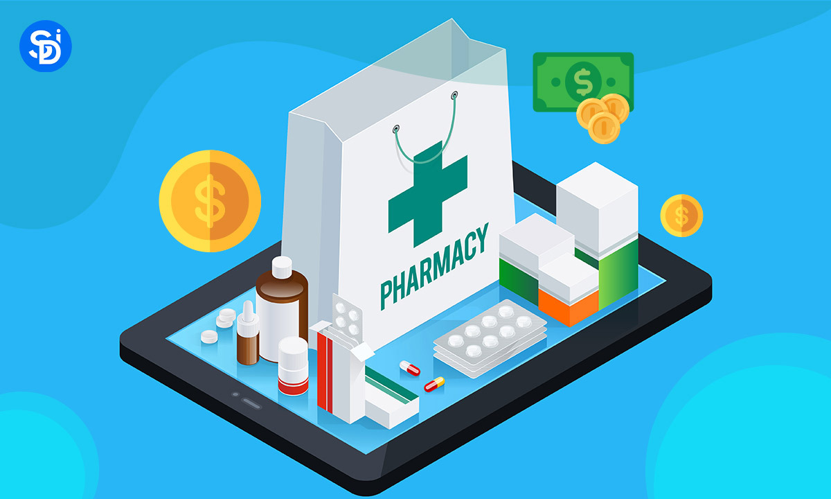 Pharmacy Management Software Development Cost and features