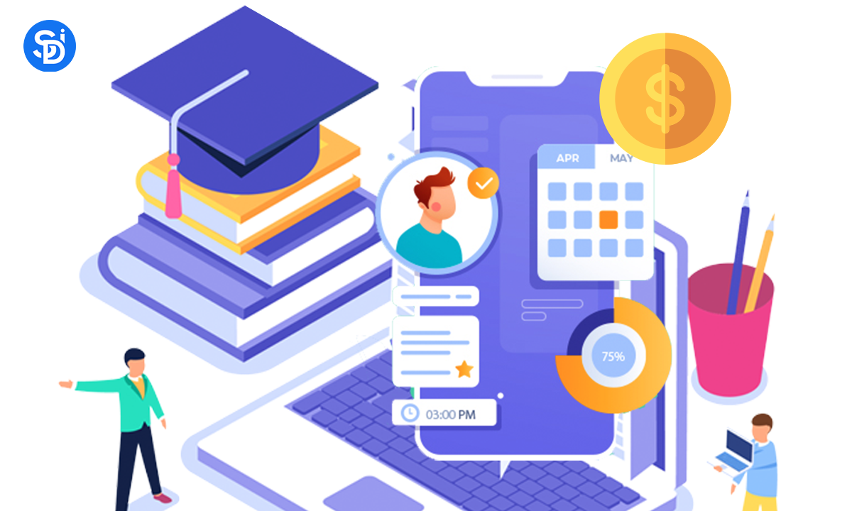 School Management App Development Cost and Features