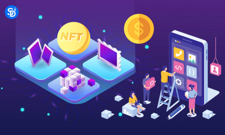 How Much Does An NFT Marketplace Development Costs?