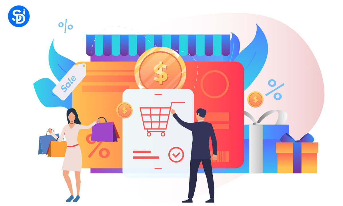 Cost To Develop An Ecommerce Website