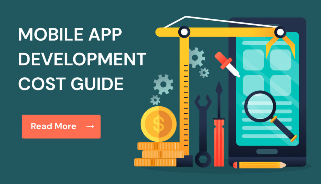 App Development Cost CTA