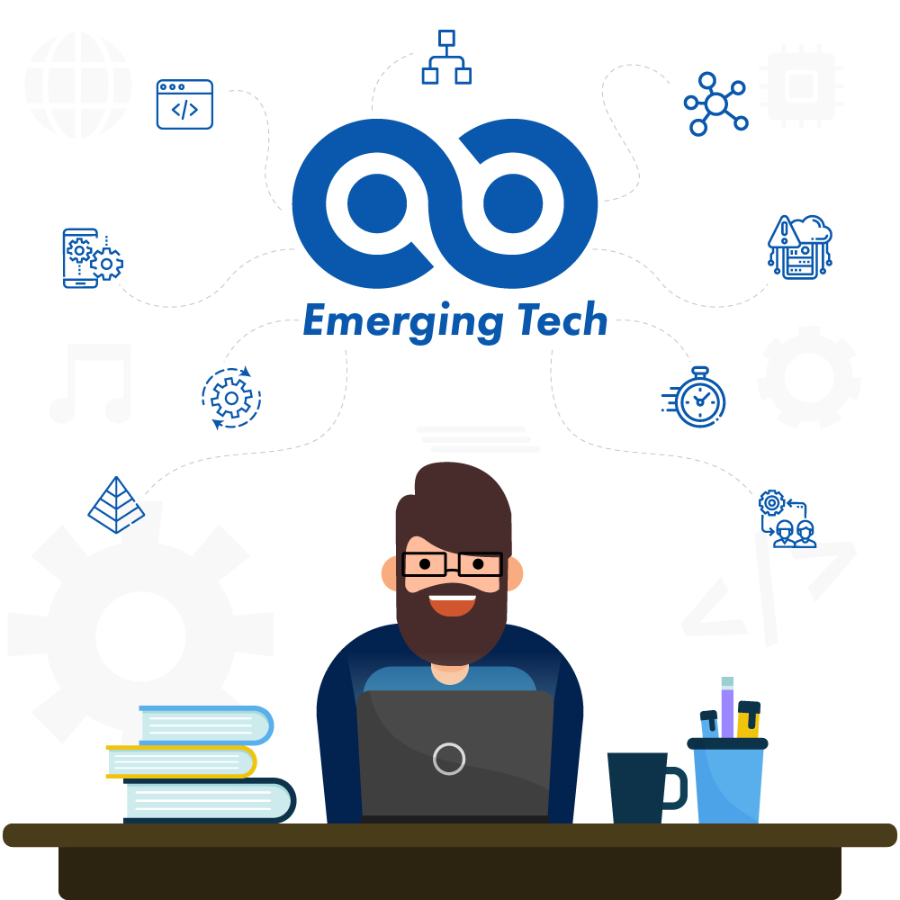 EMERGING TECH DEVELOPMENT SERVICES