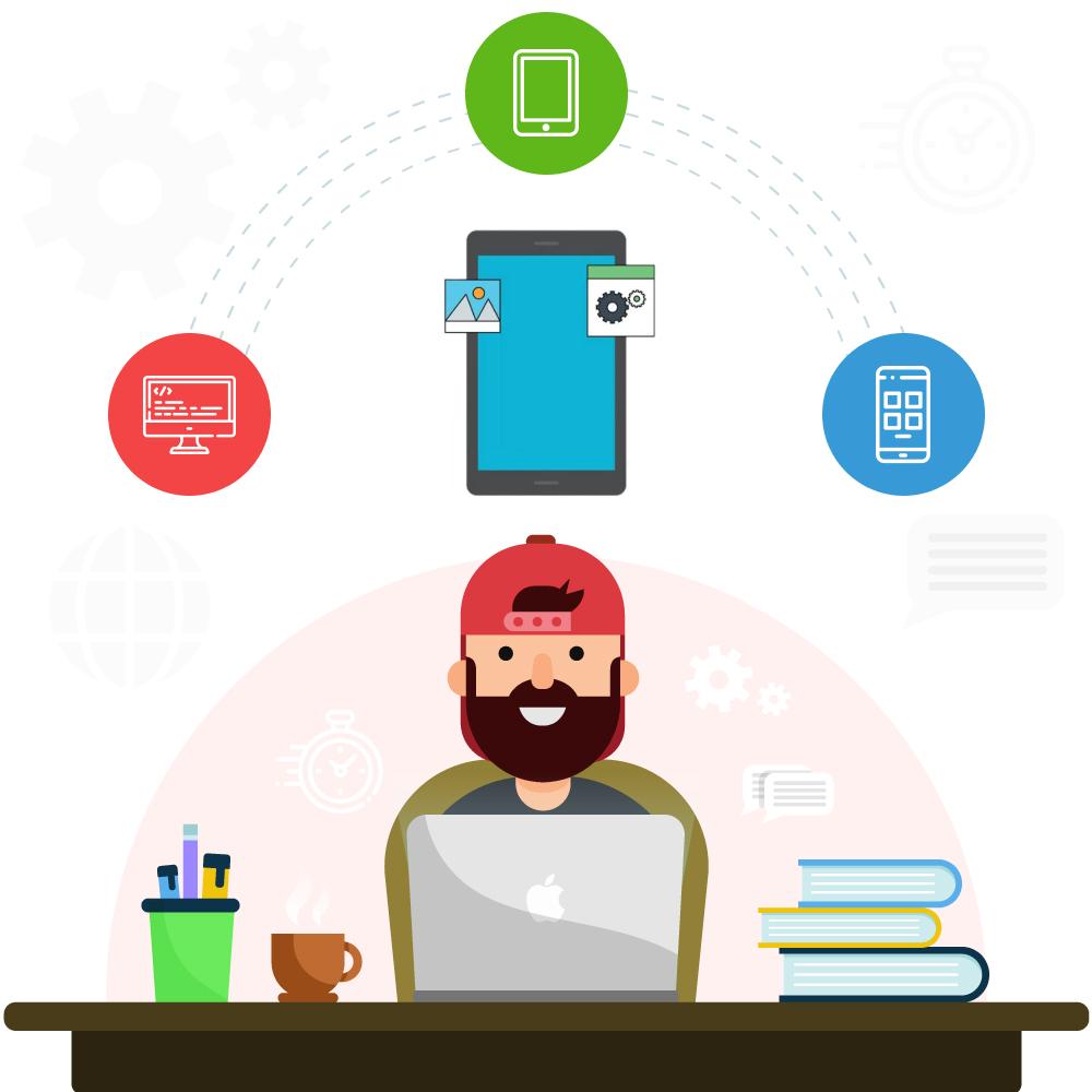 Progressive Web App development for your business
