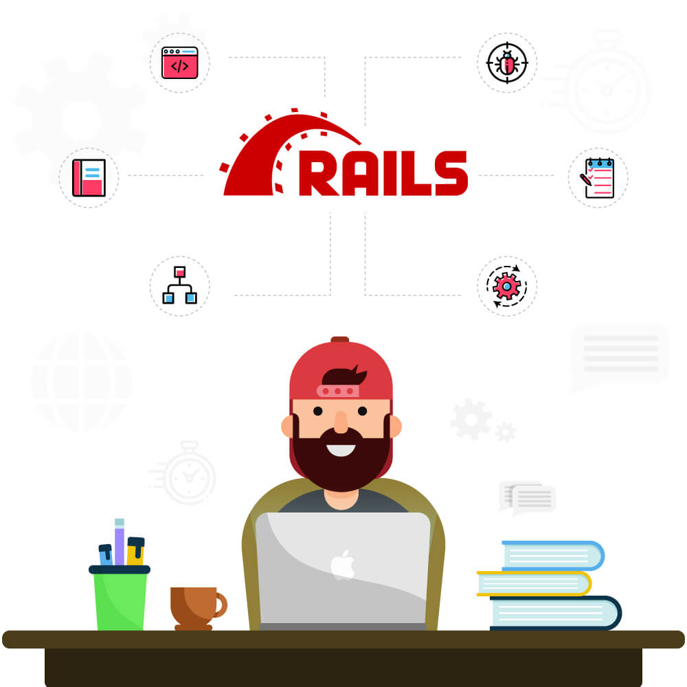 HIRE Ruby on Rails Experts