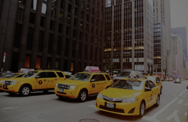 Taxi Solution