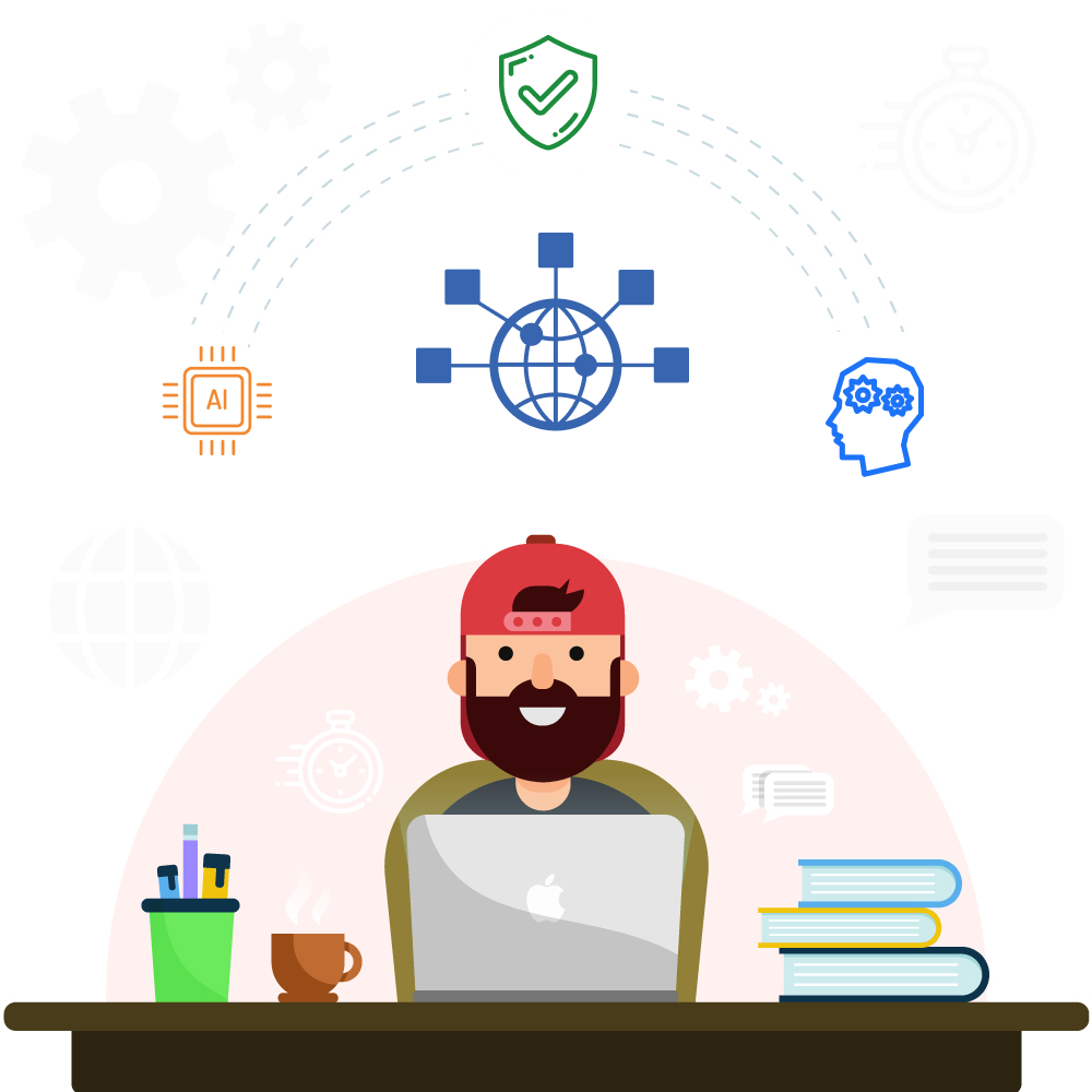 IoT development for your business