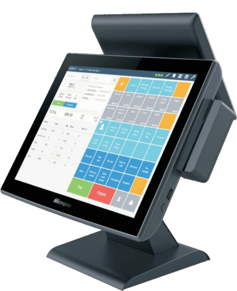 Point of Sale (POS) Softwares