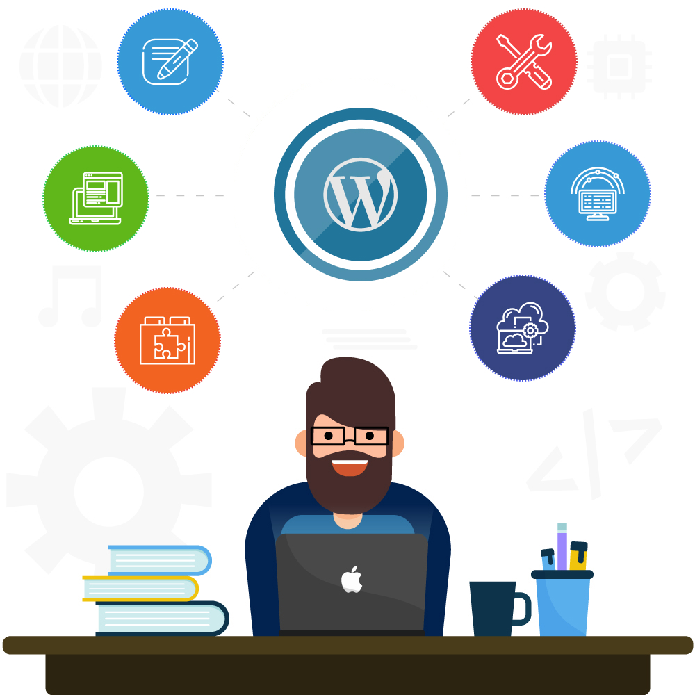 WordPress Development Services for your business